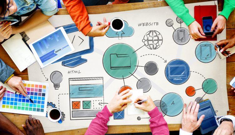Web Design Partner