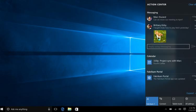 Windows 10 Operating System2