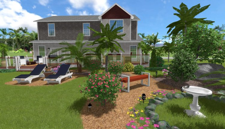Landscaping Services 3