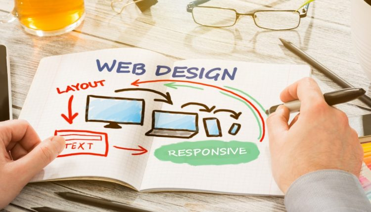 Outsource Your Website Design0
