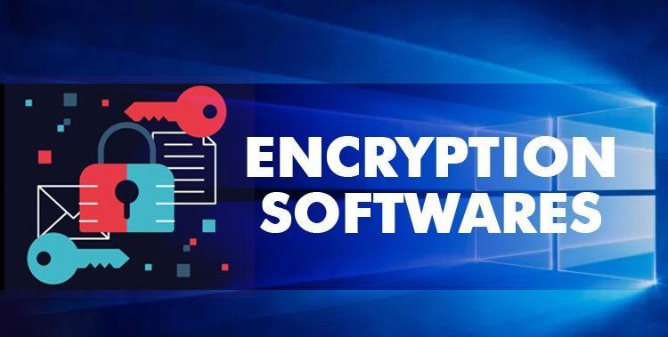 Encryption Software00