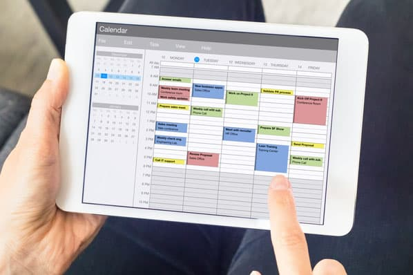 Scheduling Software Your Company