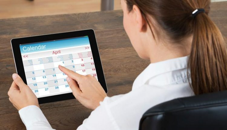 Scheduling Software Your Company0