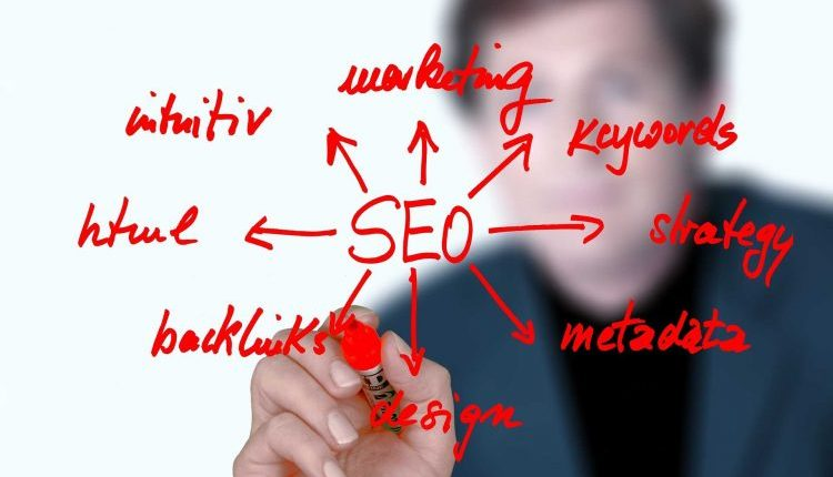 SEO Mistakes Every Business0
