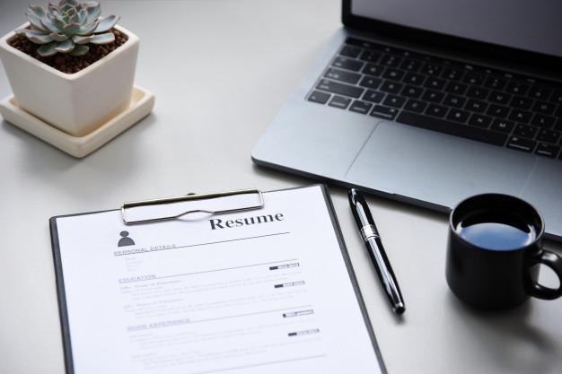 Resume build0