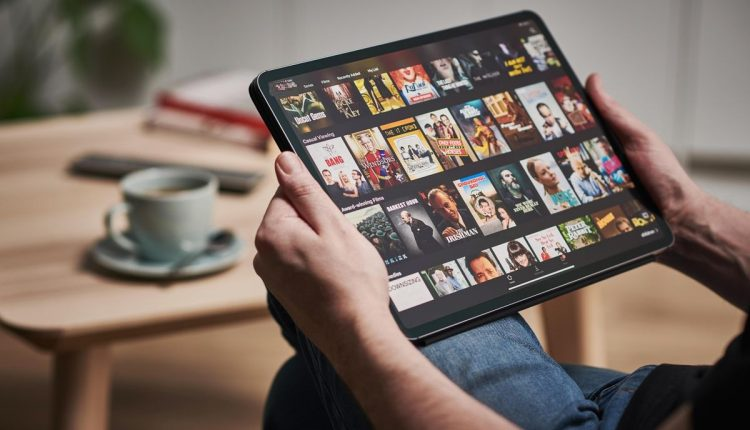 Movie Streaming Channel Online