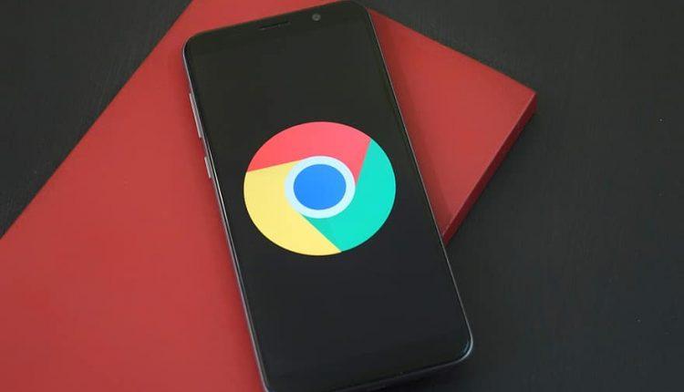 Google Chrome a Run