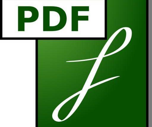 Use pdf editor